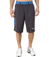 PUMA - Mixed State Shorts II