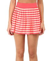 Kate Spade New York - Georgia Beach Stripes Cover-Up Skirt