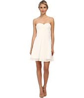 Faviana - Short Chiffon Corset Dress 7650