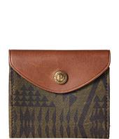 Pendleton - Rugged Snap Wallet