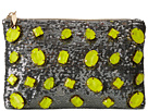 Gypsy SOULE CRBA03 (Metallic Silver/Yellow)