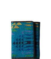 Pendleton - Small Leather Wallet