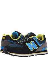 New Balance Kids - 574 Outside In (Big Kid)