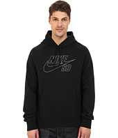 Nike SB - SB Icon Reflective Pullover Hoodie