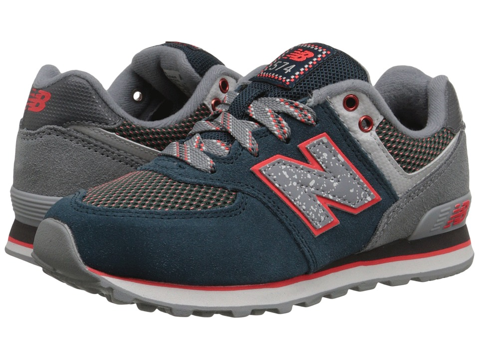 new balance 574 boys Basketball