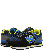 New Balance Kids - 574 Outside In (Little Kid)