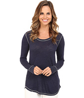 Allen Allen - Long Sleeve Thumbhole Tee