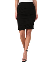 Allen Allen - Ruched Knee New Skirt