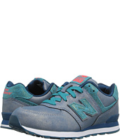 New Balance Kids - 574 Mineral Glow (Little Kid)