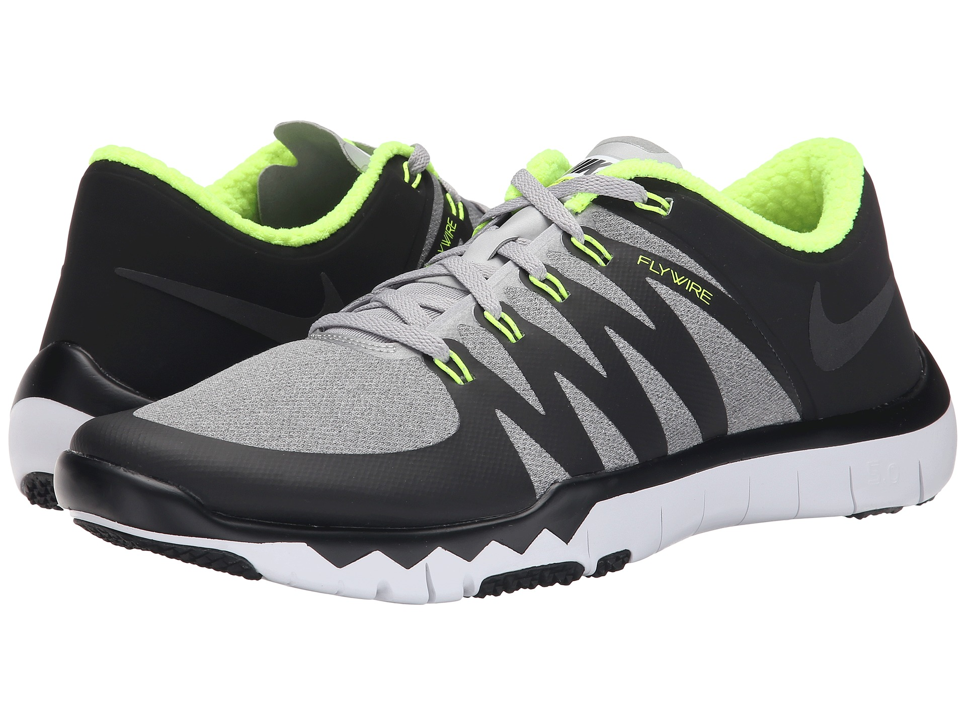 nike free trainer 5.0 zappos