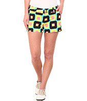 Loudmouth Golf - Couch Potato Mini Shorts