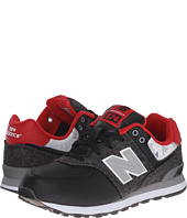 New Balance Kids - 574 - Deep Freeze (Little Kid)
