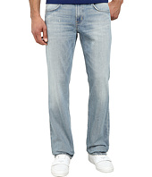Hudson - Clifton Five-Pocket Bootcut Zip Fly Jeans in Radius