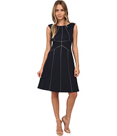 Calvin Klein - Fit & Flare Dress