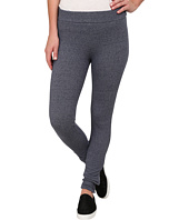 Alternative - Eco Stretch Mock Twist Wild Coast Leggings
