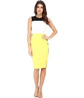 Calvin Klein - Color Block Sheath
