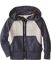 Splendid Littles - Textured Knit Hoodie (Toddler)