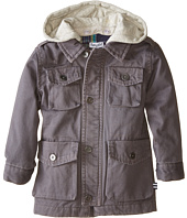 Splendid Littles - Outerwear Hoodie Jacket (Toddler)