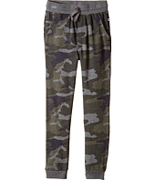 Splendid Littles - Camo Print Pants (Big Kids)