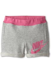 Nike Kids - Novelty Knit Shorts (Little Kids)
