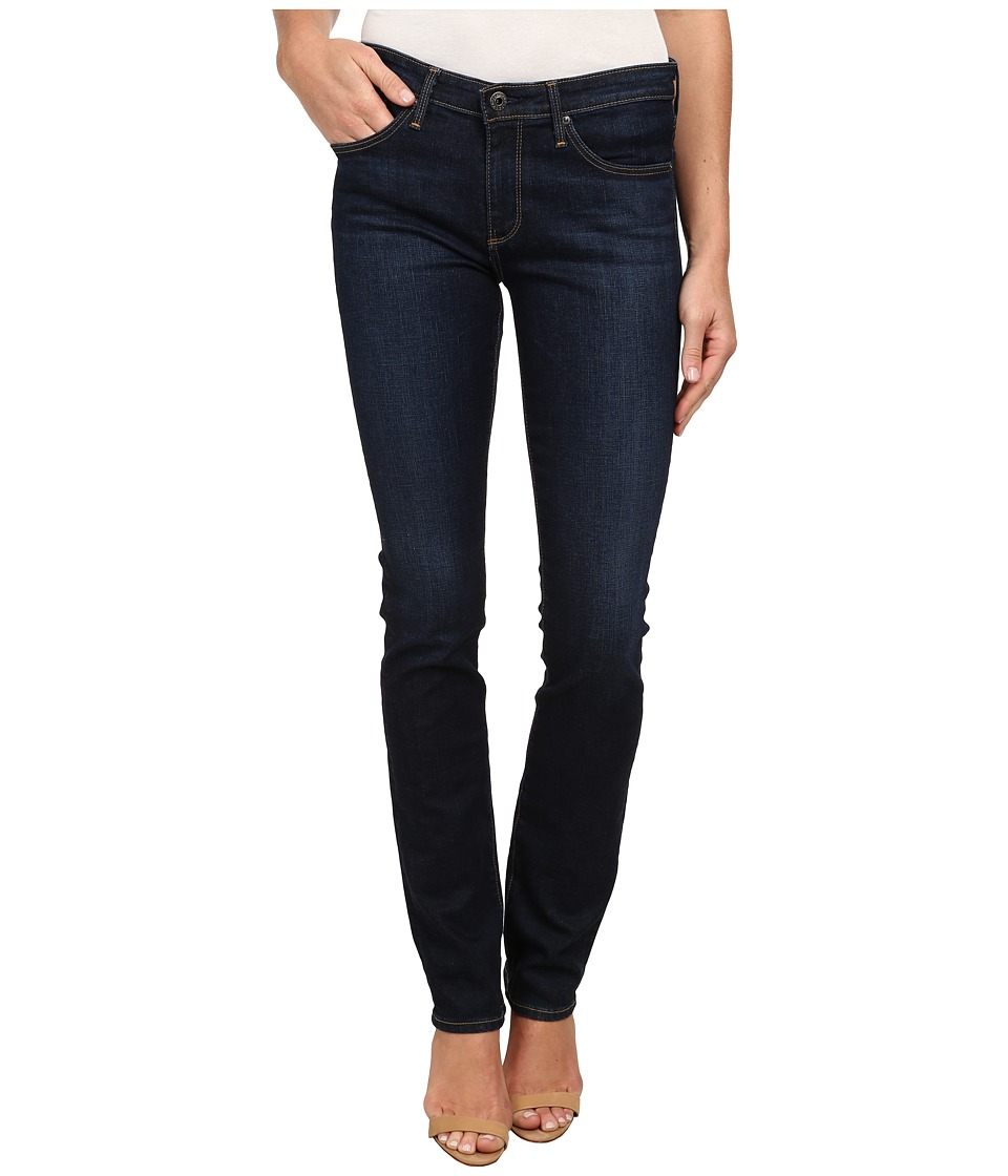 AG Adriano Goldschmied - The Harper in Smitten (Smitten) Womens Jeans