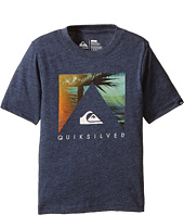 Quiksilver Kids - Vanishing Point T-Shirt (Toddler/Little Kids)