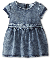 Splendid Littles - Indigo Knit Dress (Infant)