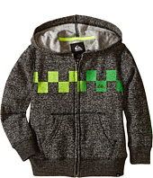 Quiksilver Kids - Checked Out Hoodie (Toddler/Little Kids)