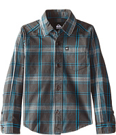 Quiksilver Kids - Zapped Shirt (Toddler/Little Kids)