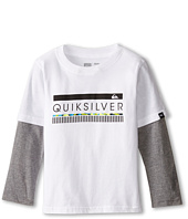 Quiksilver Kids - In The Zone Top (Toddler/Little Kids)