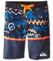 Quiksilver Kids - Remix Trunk (Little Kids)