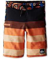 Quiksilver Kids - Brigg Remix Trunk (Little Kids)