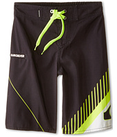 Quiksilver Kids - New Wave Panel Trunk (Little Kids)