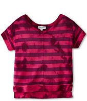 Splendid Littles - Tie-Dyed Loose Knit Top (Toddler)