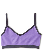 Jockey Kids - Performance Two-Way Seamless Active Crop Top (Big Kids)