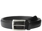 Stacy Adams 32mm Full Grain Leather Top w/ Leather Lining Dress Belt