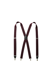 Stacy Adams - Clip-On Suspenders XL
