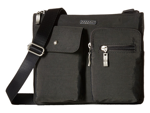 Baggallini Everything Bagg - Charcoal