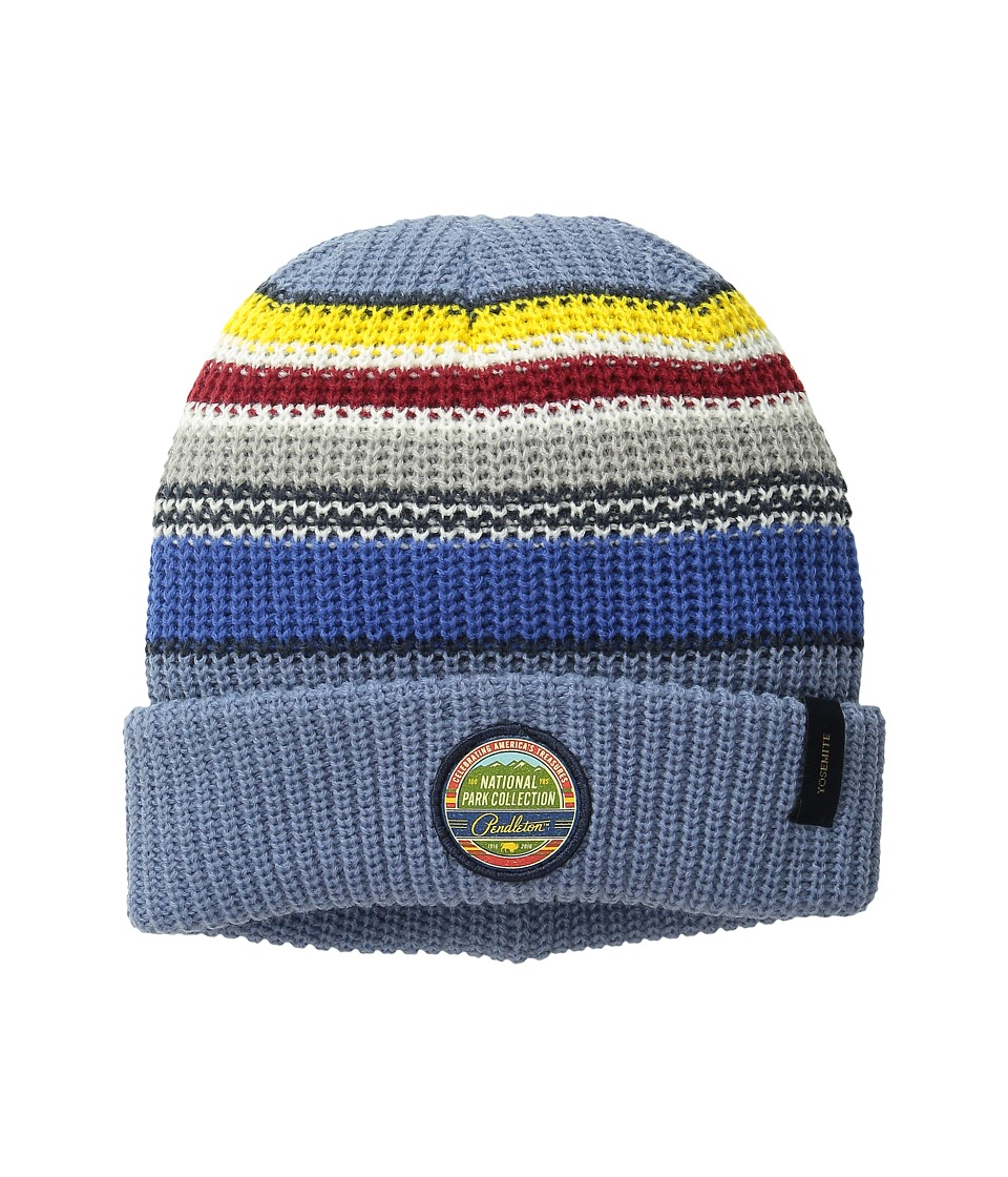 Pendleton - National Park Beanie (Yosemite Stripe) Beanies