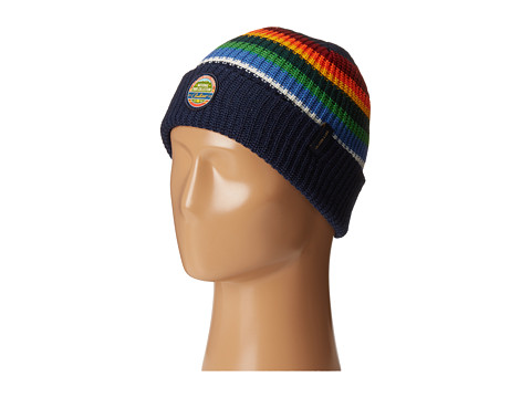 Pendleton National Park Beanie - Crater Lake Stripe