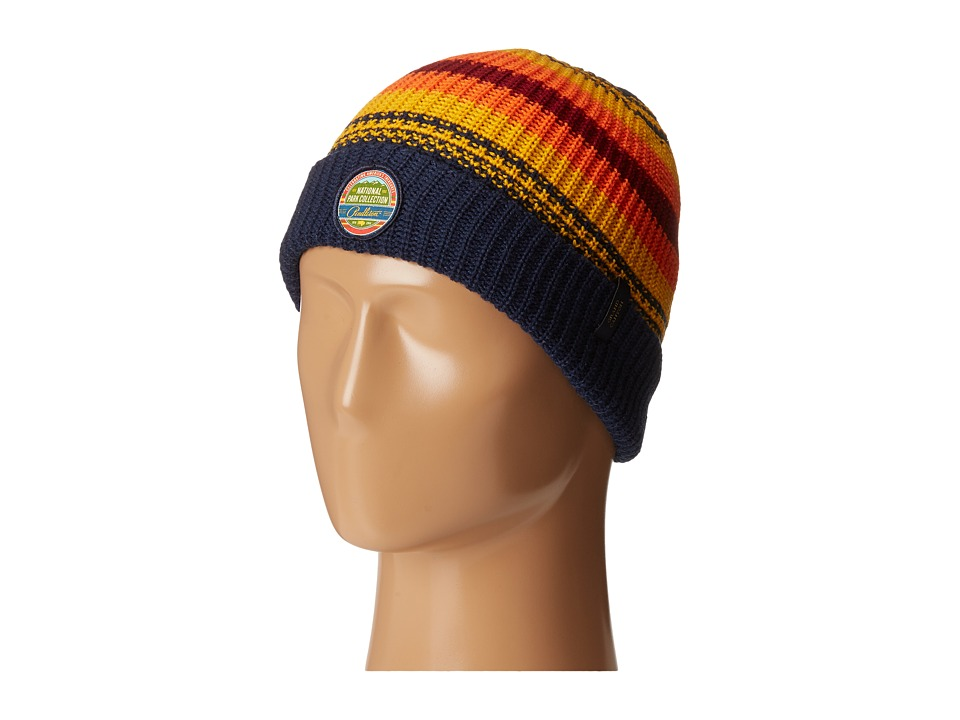 Pendleton National Park Beanie Grand Canyon Stripe Beanies