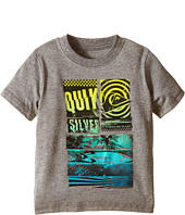 Quiksilver Kids - Rise and Shine T-Shirt (Toddler)