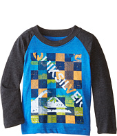 Quiksilver Kids - Checky T-Shirt (Infant)