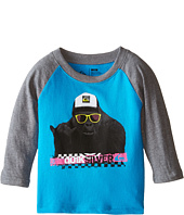 Quiksilver Kids - Hangloose T-Shirt (Infant)