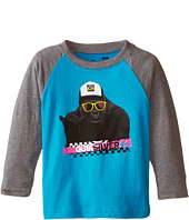 Quiksilver Kids - Hangloose T-Shirt (Toddler)
