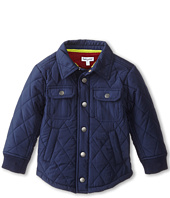 Splendid Littles - Quilted Nylon Shirt Jacket (Toddler)