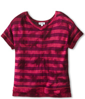 Splendid Littles - Tie-Dyed Loose Knit Top (Little Kids)