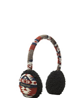 Pendleton - Knit Ear Muffs