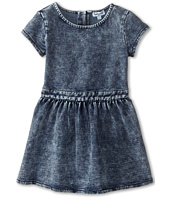 Splendid Littles - Indigo Knit Dress (Little Kids)