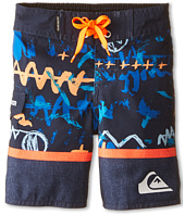Quiksilver Kids - Remix Trunk (Toddler)